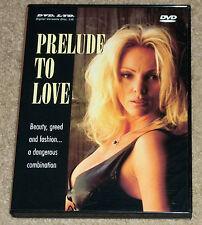 Prelude To Love DVD  Ashlie Rhey Tamara Landry OOP