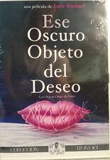 ESE OSCURO OBJETO DEL DESEO (1977) DE LUIS BUNUEL NEW