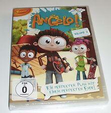TOGGO ANGELO VOL. 2  RARE DVD NEU & ORIGINAL VERPACKT