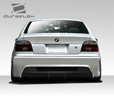 1997-2003 BMW 5 Series E39 4DR Duraflex GT-S Rear Bumper-1PC Body Kit
