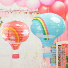3 X Colorful Chinese Sky Lanterns Party Flying Wedding Wishing Lamp Fire Candle
