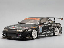 Yokomo 1/10 RC Car DRIFT BODY Drift X Treme PS13 NISSAN SILVIA 190mm SD-PS13SA