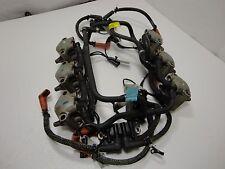 Fuel Injector Set 5007180 5007179 Evinrude E-Tec 2006 2007 150 175 200 HP Motor