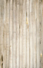 5X7ft Wall Wood Wedding Studio Prop Backdrops Vinyl Photography Background Floor