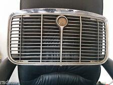 Jaguar XJ Serie 1 Grill Kühlergrill Chrom