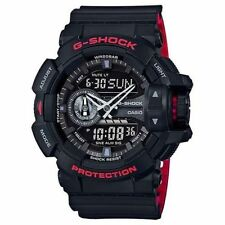 CRAZY WEEKEND DEAL NEW CASIO G SHOCK GA400HR-1A HERITAGE COLOR ANA-DIGI WATCH