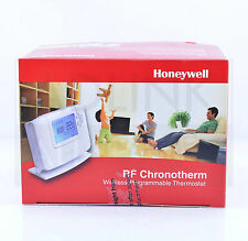 HONEYWELL CMT927 un 1049 WIRELESS pprogrammable TERMOSTATO