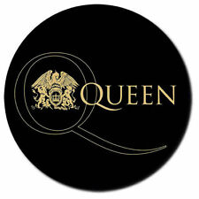 Parche imprimido, Iron on patch, /Textil sticker, Pegatina/ - Queen, B