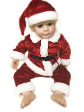 My Brittany's Santa Suit for Adora Dolls