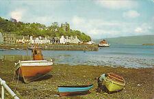 Seafront & Boats, TOBERMORY, Isle Of Mull, Argyllshire