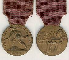 001 Sagra Bersaglieresca - ROMA - 18 Settembre 1932