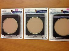 ( LOT OF 3 ) CoverGirl Simply Powder Foundation CREAMY NATURAL NEW.