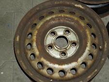 Stahlfelge Stahlfelgen 6x15 ET55 für VW T4 Caravelle Transporter 7D0601027 A