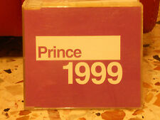 PRINCE - 1999 - album version 6,22 - edit 3,35 - cd singolo PROMOZIONALE 1982