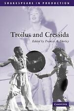 Troilus and Cressida (Shakespeare in Production)-ExLibrary