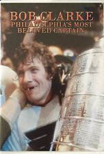 Bob Clarke DVD - Philadelphia's Most Beloved Captain