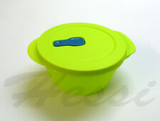 TUPPERWARE MICRO Crystal Wave microonde stoviglie, 800ml Lime