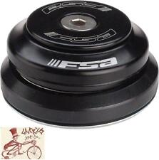 "FSA ORBIT C-40-ACB 1-1/8""--1.5""   IS52/1S42 THREADLESS BIKE BICYCLE HEADSET"