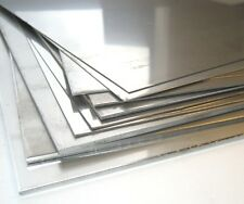 """304 Stainless Steel 2B, Surplus Material,  12GA x 24"""" X 48"""" (3A13)"""