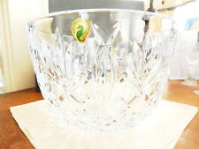 """Waterford Crystal GRANVILLE Bowl  8.5"""" - NEW / BOX!"""