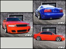 """AUDI A8/S8 (D2) 94-99 """"Street-X""""  Bodykit (Frontstoßstange+Heck+Schweller)"""