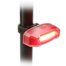 Xeccon Mars60 USB 60 Lumen Linear Smart Brake Rear or Tail Bike Light