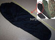 Modular Sleeping System Bag f  Army USMC Military Hiking Camping Scout w P38