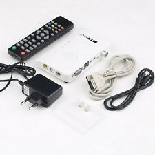 Analog TV Box LCD/CRT VGA/AV Stick Tuner Box View Receiver Converter UL