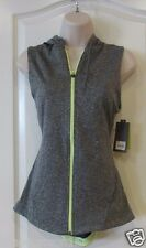 Tek Gear® Running/ Workout Hooded Vest - Women's NWT Sz XS  MSRP$36