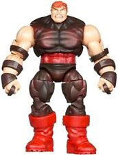 JUGGERNAUT MARVEL UNIVERSE HASBRO GREATEST BATTLES COMIC PACK 3-3/4 FIGURE 3.75