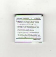 NEW BATTERY FOR SANYO 6780 SCP6780 Innuendo SPRINT USA