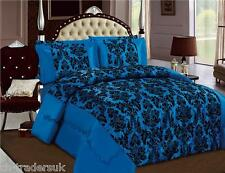IMPERIAL New Luxurious 3pcs Bed Spread  Set (Size Double)