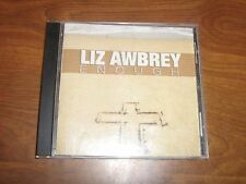 Liz Awbrey ENOUGH Undated CD Religious/Christian