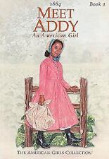 Meet Addy: An American Girl (The American Girls Collection Book 1) by Porter, C