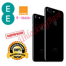 ORANGE / EE / T-MOBILE UK IPHONE  3G/4/4S/5/5C/5S/6/6+ FACTORY UNLOCK SERVICE