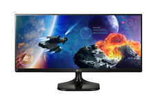 "LG 29UM57-P 29"" Ultrawide Monitor 2560x1080 HD IPS LED - Open-Box"