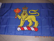 New Reproduced British Empire Governor General of Canada flag Ensign, 3ftX5ft
