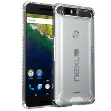 Poetic Affinity Premium Thin/Clear Protective Bumper Case for Huawei Nexus 6P