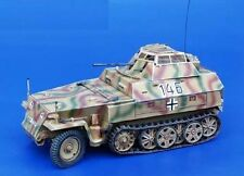 PLUS MODEL CONVERSION KIT SD.KFZ.250/9  WWII Scala 1:35 Cod.PL051
