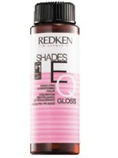Redken Shades EQ Gloss  08GG Gold Dip Demi Permanent Hair Color
