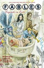 Fables: Legends in Exile, Vol. 1 TPB Vertigo - DC