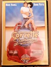 Corvette Summer [DVD-MOD] Region Free, Mark Hamill, Annie Potts  Widescreen