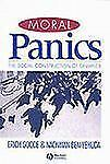 Moral Panics: The Social Construction of Deviance-ExLibrary
