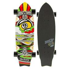 Sector 9 The Wavepark Complete Longboard Skateboard/Cruiser/Mini Longboard/Rasta