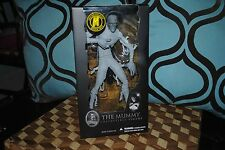 NYCC 2014 MUMMY Black & White Variant Figure Exclusive Mezco Monster Limited Ed