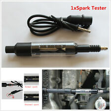 HOT Automotive Ignition detector automotive ignition system tester spark plug