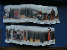 2009/10 Prestige All common Rookies cards complete your set 2/$1  #152-250