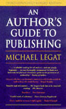 2 books! An Author's Guide to Publishing. AND Writing for Pleasure and Profit