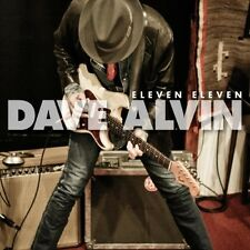 Dave Alvin - Eleven Eleven [New CD] Digipack Packaging