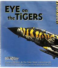 DACO Publications Eye on the Tigers, Aircraft of NATO Tiger Meet Color Pictorial